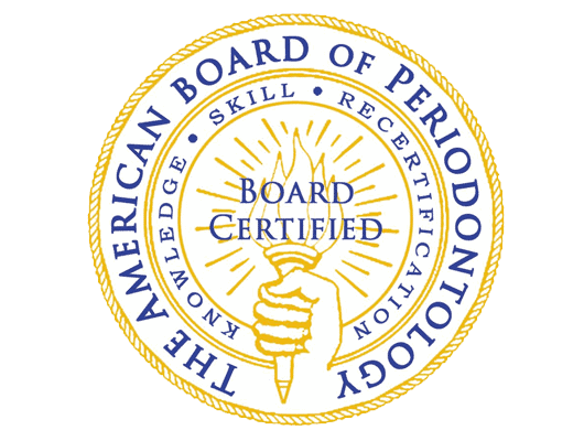Dr. Adatrow of Advanced TMJ and Dental Implant Center is a certified dentist by the American Board of Periodontology in Holly Springs, Mississippi